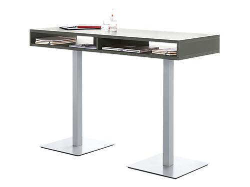 Steh-Konferenztisch