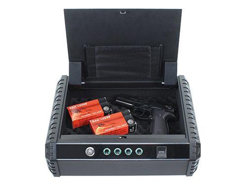 Pistolenkassette GUNMASTER XL